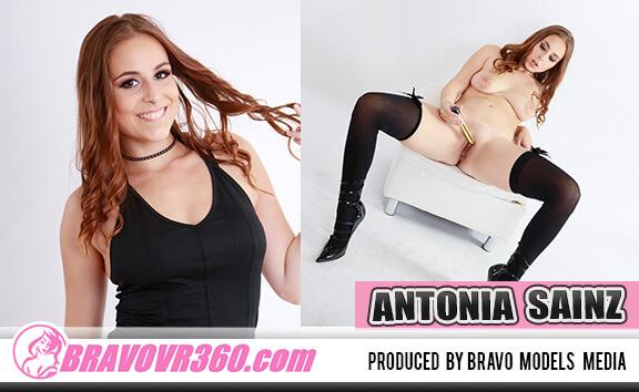 141 - Antonia Sainz