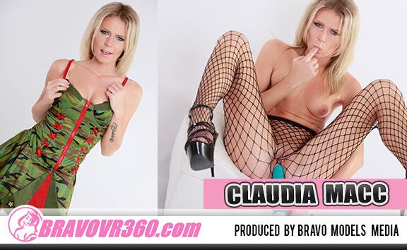 145 - Claudia Macc