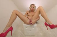 147 - Claudia Macc VR porn
