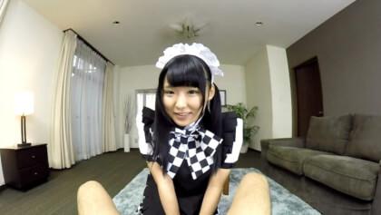 Azuki – My Own Personal Maid