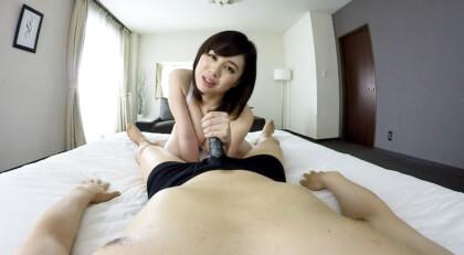 Aimi Yoshikawa – Stopping Sex Again and Again Chapter 4 Nonstop Fellatio