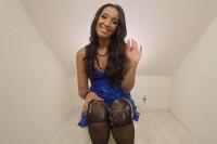 176 - Amanda Estela VR porn