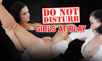 Do Not Disturb, Girls at Play