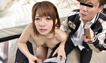 Rika Mari – Agresssive Masturbation and Handjobs for Losers from My Hometown!