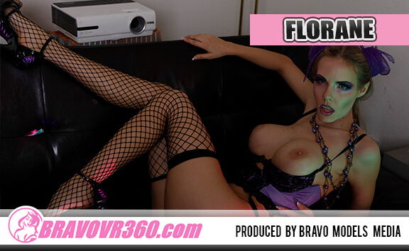 072 - Florane Russel