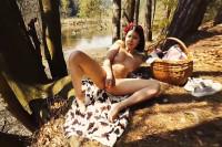 082 - Lady Dee VR porn