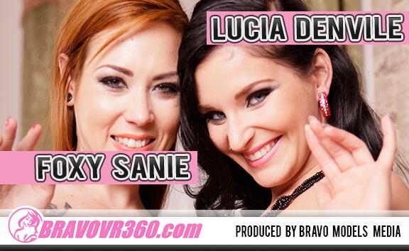 006 - Lucia-Foxy