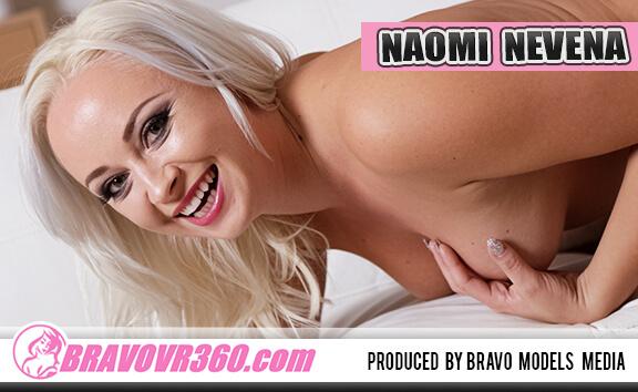 008 - Naomi Nevena
