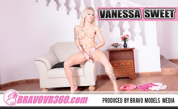 040 - Vanessa Sweet