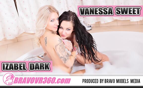 042 - Vanessa - Isabel