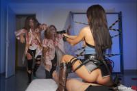 Resident Evil A XXX Parody VR porn