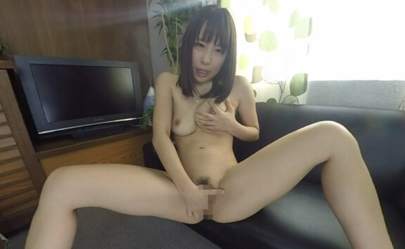 Petite Japanese Girl Fingering - Hairy Asian Teen