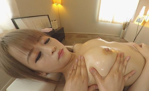 I am a Big Breast Masseur Part 2