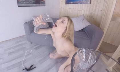 Piss Pouring Fun