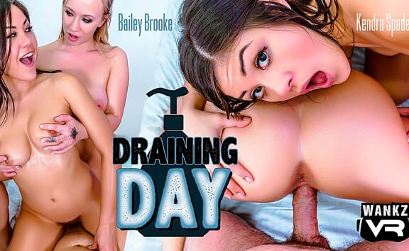 Draining Day