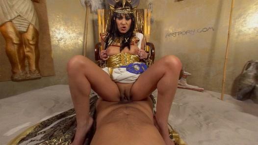 Porno cleopatra