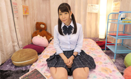 Yui Tomita – Absolutely No Sex! Part 1 - Schoolgirl Non-Nude JAV Idol