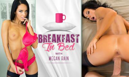 Megan rain vr xxx