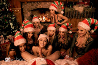 Santa's Naughty Elves (Part 1) VR porn