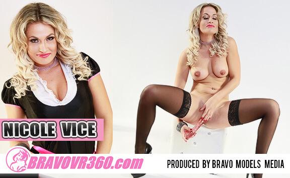 190 - Nicole Vice