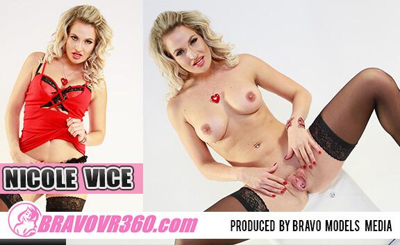 191 - Nicole Vice