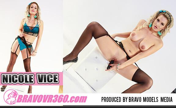 192 - Nicole Vice