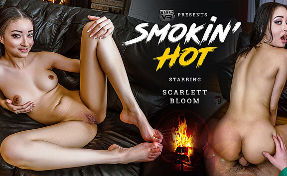 Smokin' Hot