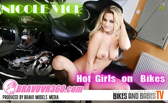 204 - Nicole Vice