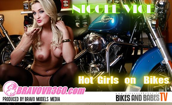207 - Nicole Vice