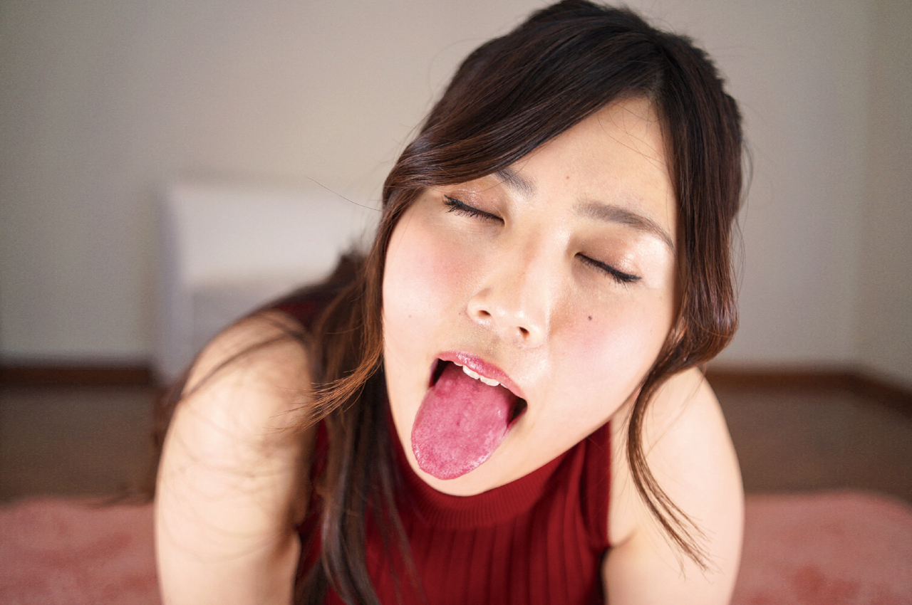 ... Arisa Kawasaki – Dirty Talking Crazy Cowgirl Sex Part 1 VR porn