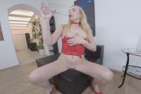 Pissing In Glass VR porn