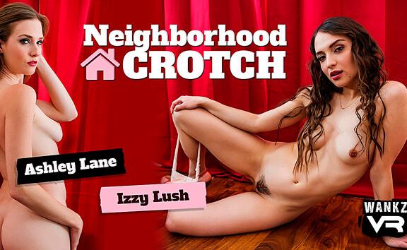Neighborhood Crotch