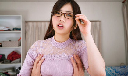 Arisa Kawasaki – Great Sex with My Poindexter Ex-Girlfriend Part 1 - Adorable Japanese Teen