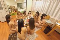 Naked Apartment Part 2 VR porn