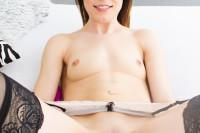 Jessica Bell Solo VR porn