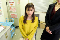 Yurika Aoi – Busty Shoplifting Wife Sex Interrogation Part 1 VR porn