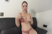 Mia's Perky Nipples VR porn