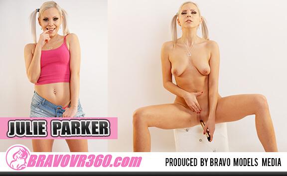 271 - Julie Parker