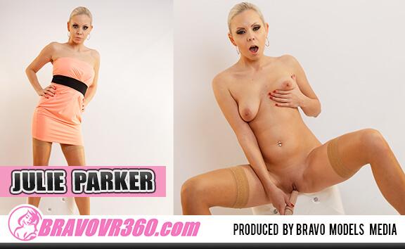 272 - Julie Parker