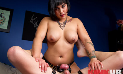 Plaything - Domme Fetish Submission
