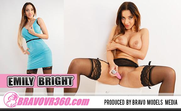 288 - Emily Bright