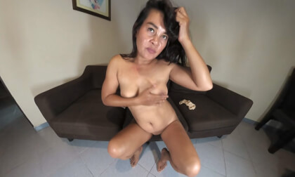 Tour Malaysia - Aishe - The Little Snatch Rubber...; Solo Asian