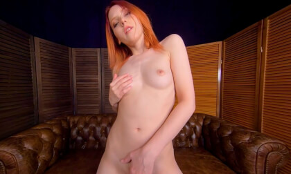 Elin Flame - Ginger Babe Solo