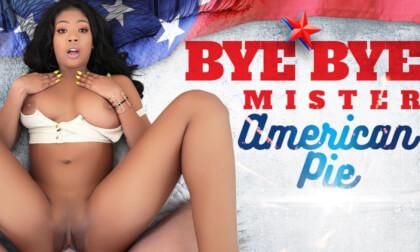 Bye Bye Mister American Pie - Mocha Beauty One on One