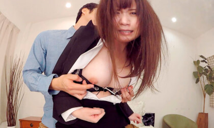 Nonoka Kawai – Trading Girlfriend for Criminal Leniency Part 1; JAV NTR Cuckold