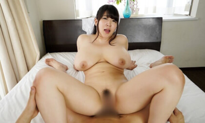 Maria Yuzuki – Nipple Sucking Shoot Gone Right Part 2; Japanese BBW Hardcore
