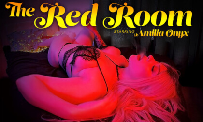 The Red Room - Solo Striptease