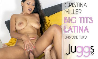 Big Tits Latina, Ep. 2; Busty Brunette Hardcore Amateur