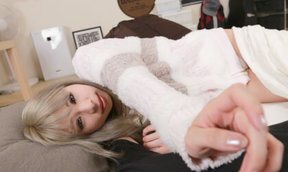 Ruria Ichinose – Living With a Sexually Insatiable Gyaru Part 1; Japanese Babe