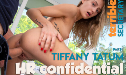 HR Confidential - Part I; Amateur Secretary POV